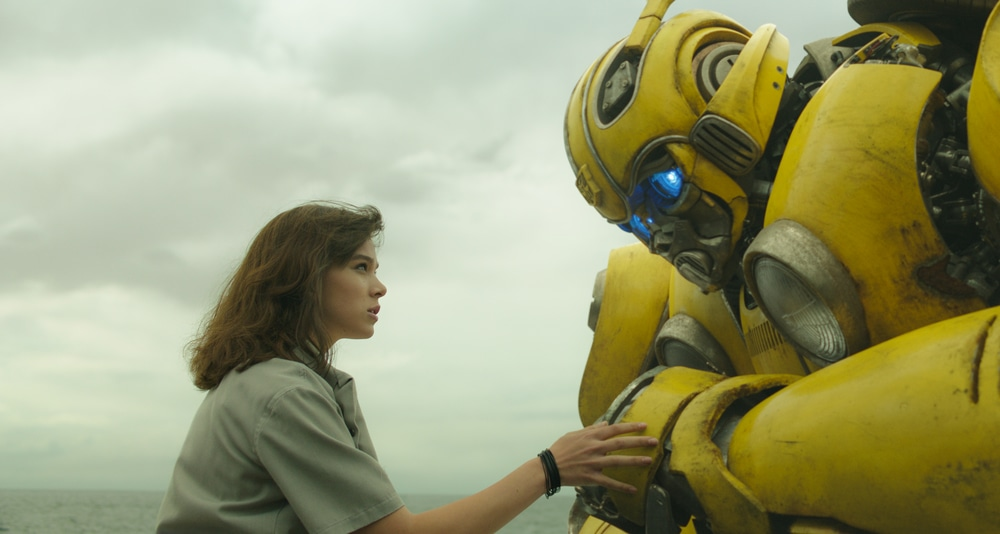 Review Film: 'Bumblebee'