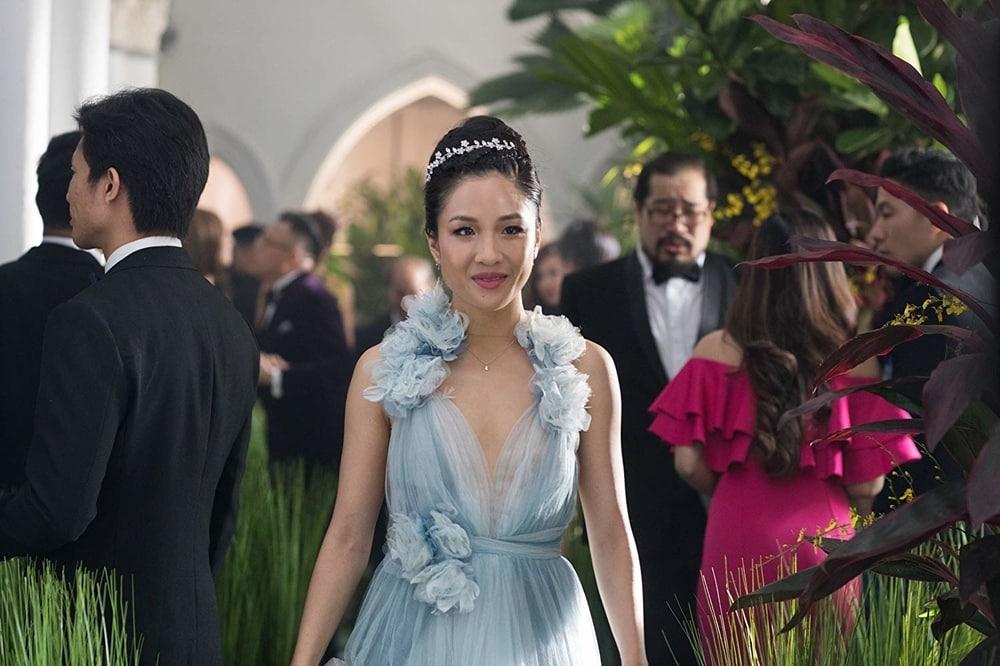 Review Film: 'Crazy Rich Asians'
