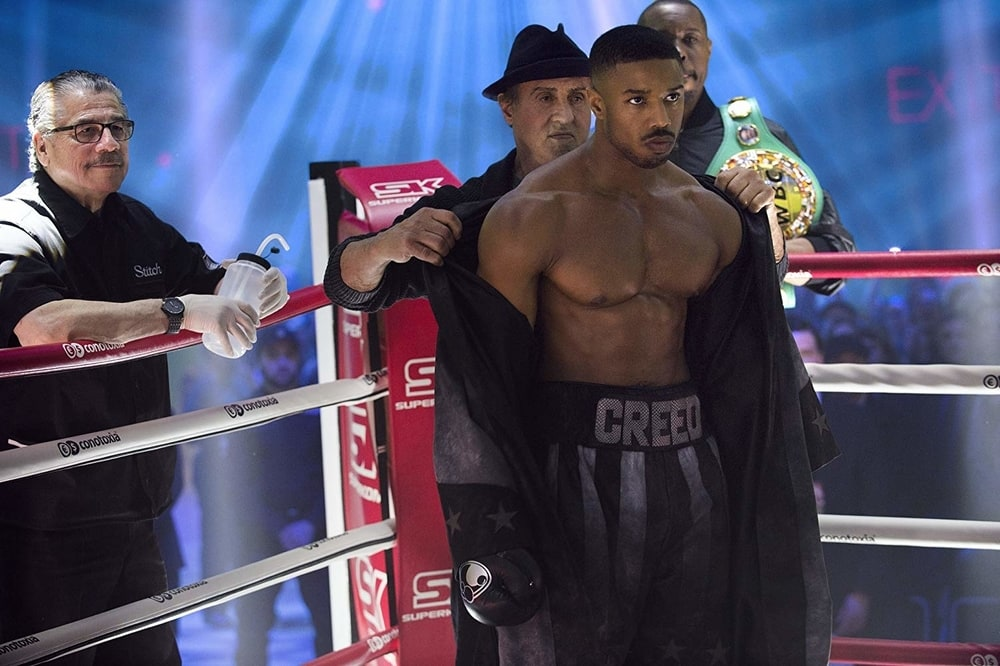 Review Film: 'Creed II'