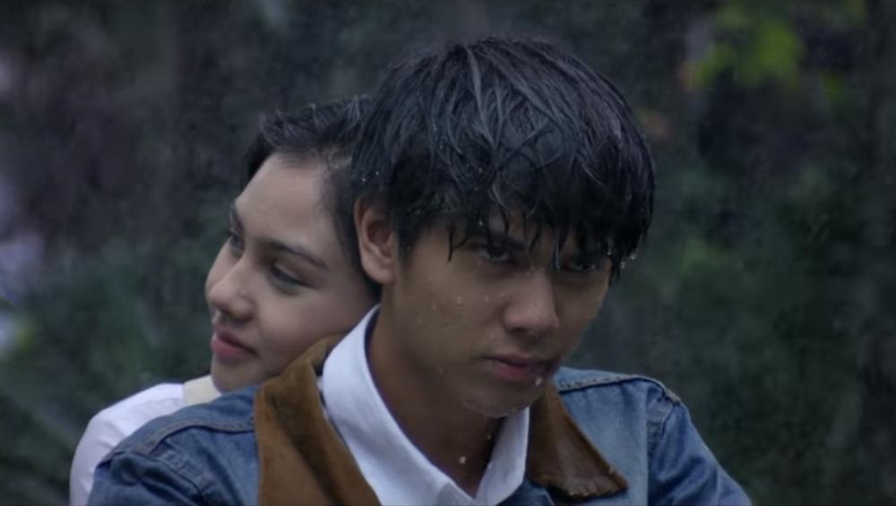 Review Film: 'Dilan 1991'