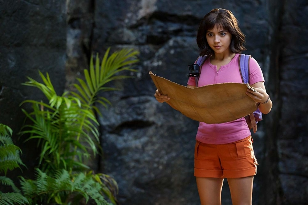 "Review Film: ""Dora and The Lost City of Gold"""