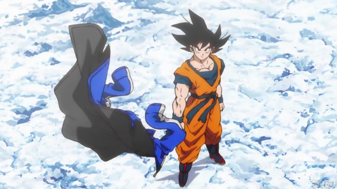 Review Film: 'Dragon Ball Super: Broly'