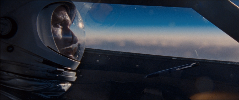 Review Film: 'First Man'