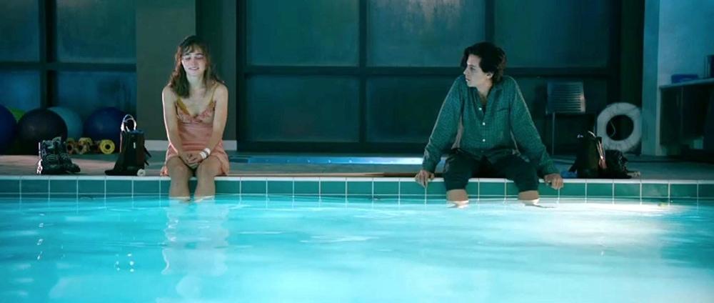 Review Film: 'Five Feet Apart'