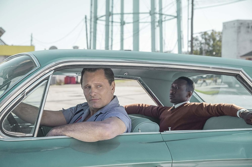 Review Film: 'Green Book'
