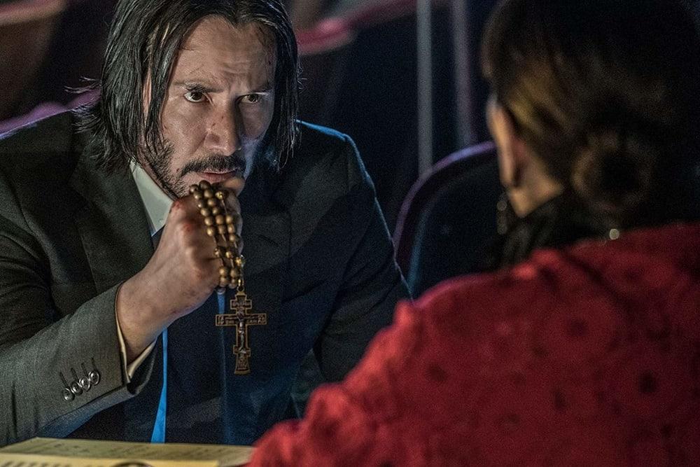 Review Film: 'John Wick 3: Parabellum'