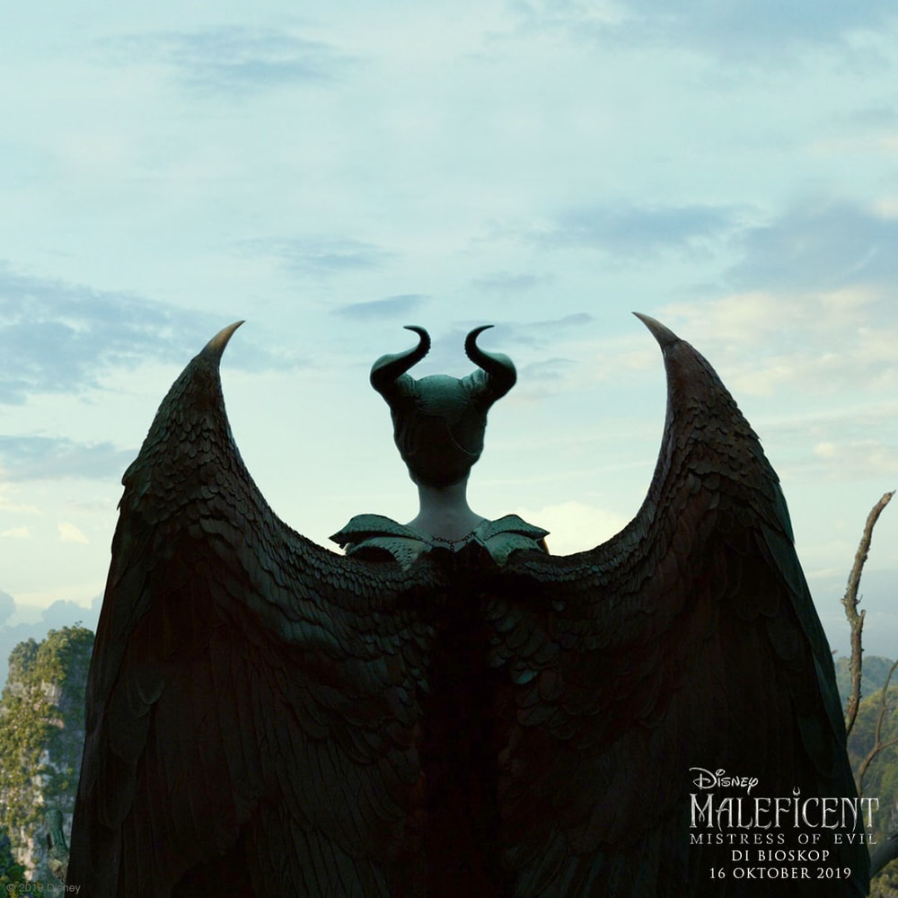 Review Film: 'Maleficent: Mistress of Evil'