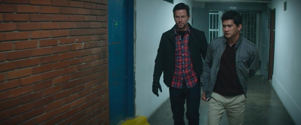 Review Film: Mile 22