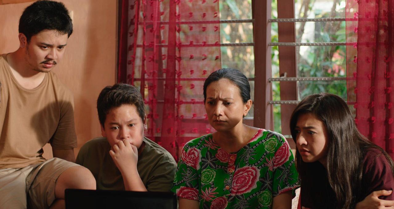 Review Film: 'Orang Kaya Baru'