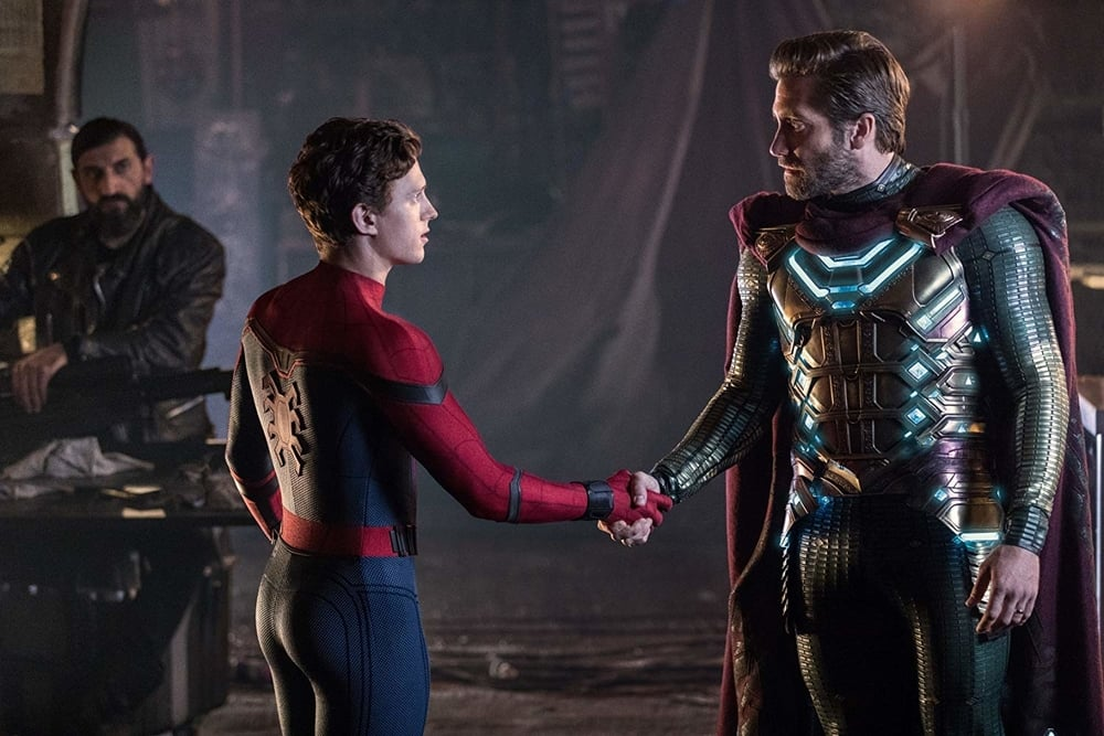 Review Film: 'Spiderman: Far From Home'