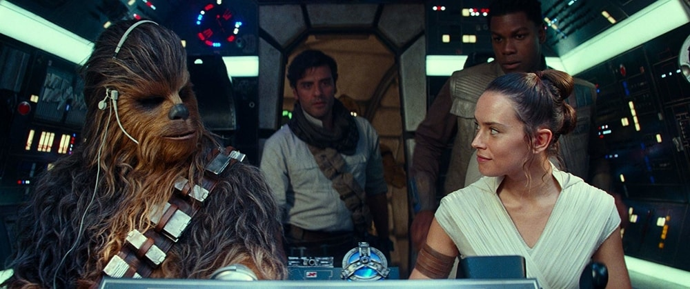 Review Film: 'Star Wars: The Rise of Skywalker'