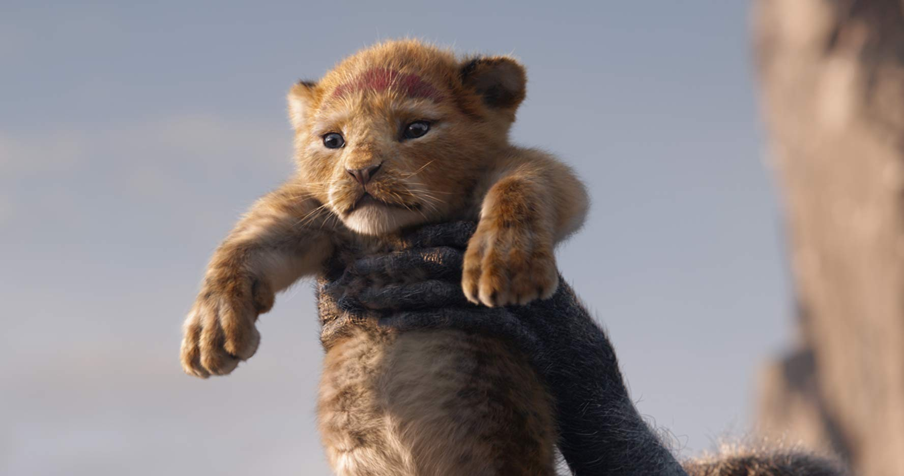 Review Film: 'The Lion King'