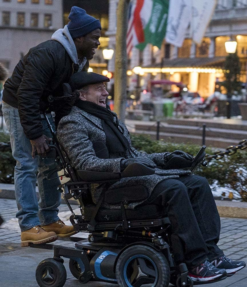 Review Film: 'The Upside'