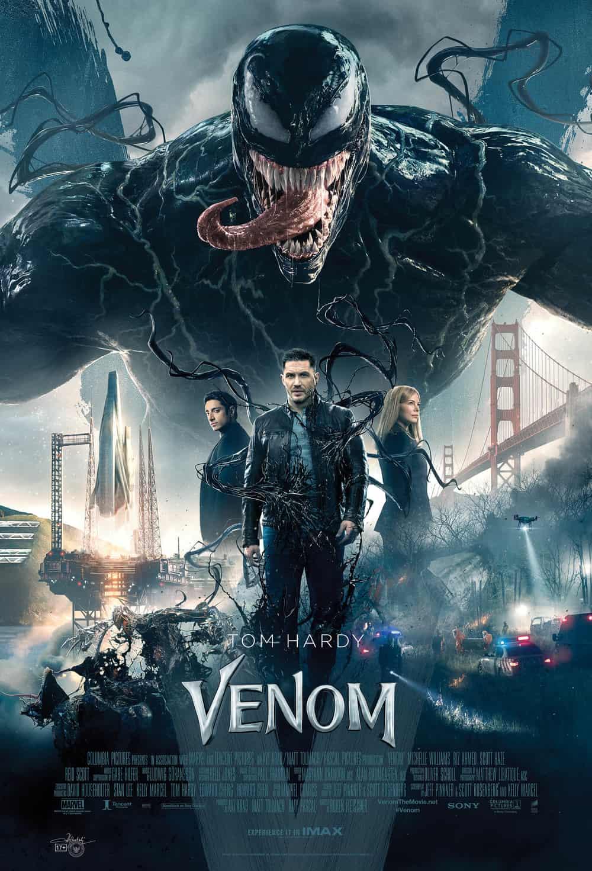 Review Film: 'Venom'