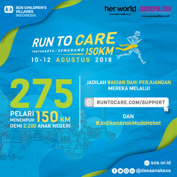 Run To Care