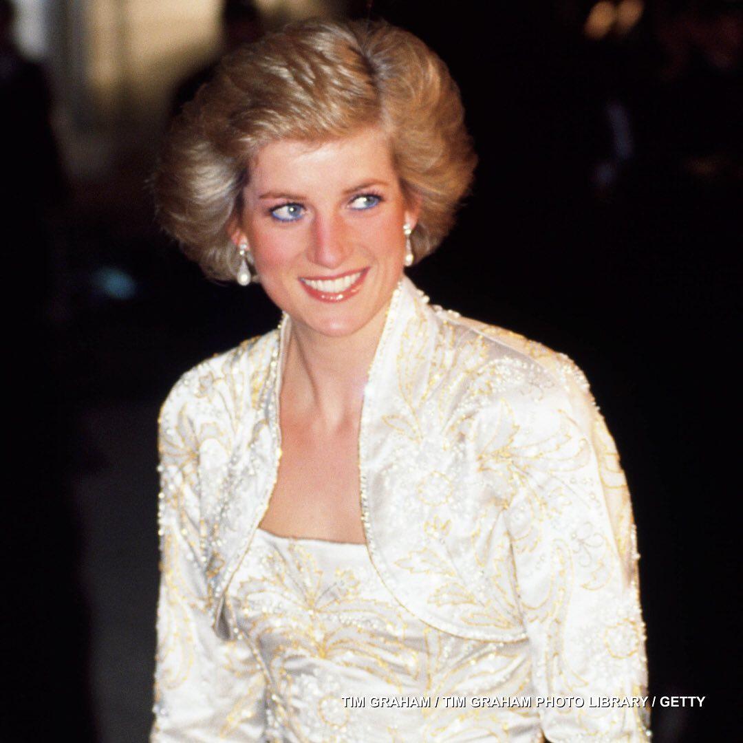 Selain Kristen Stewart, 4 Aktris Ini Pernah Jadi Putri Diana
