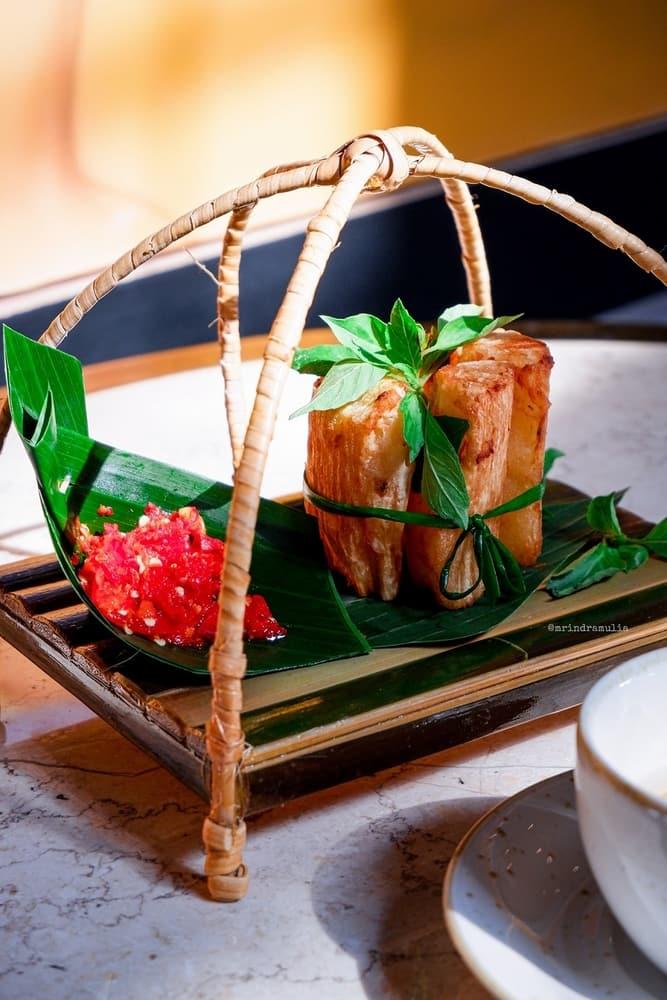Sajian Tradisional Yang Memikat Di Kawisari Cafe & Eatery
