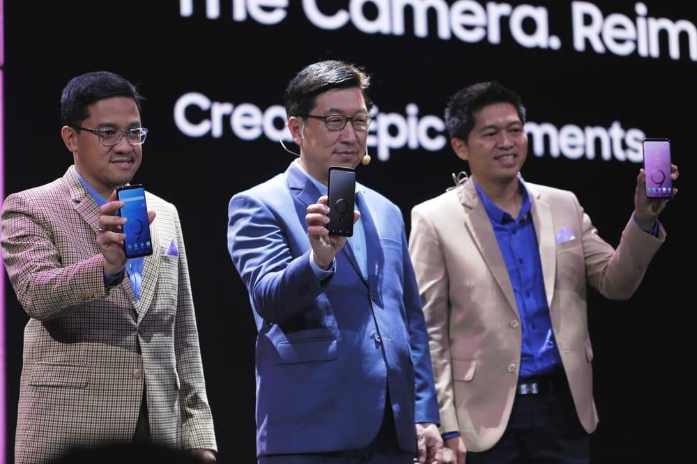Samsung Segera Luncurkan Galaxy S9 dan S9+ Di Indonesia