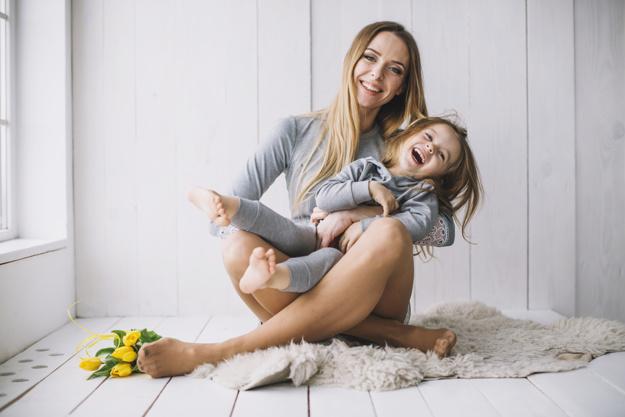 Selain Bikin Mandiri, 3 Manfaat Bermain untuk Anak