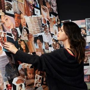 Selena Gomez Akan Merilis Rare Beauty Dalam Waktu Dekat