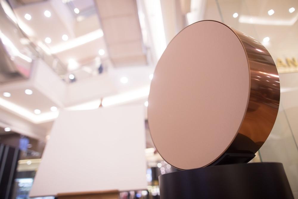 Sentuhan Seni Unik di Speaker Terbaru Bang & Olufsen