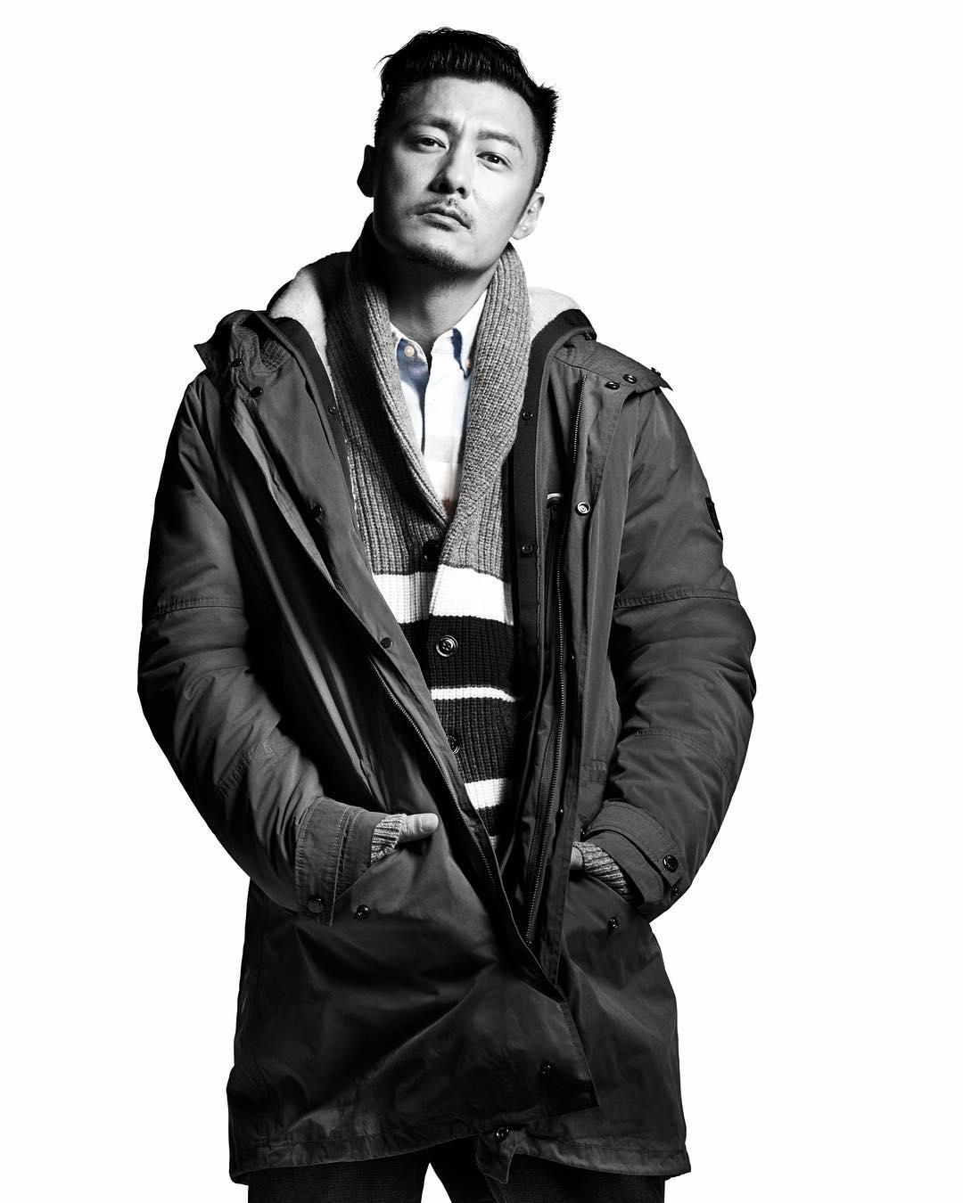 Shawn Yue Jadi Wajah Baru untuk Tommy Hilfiger Asia