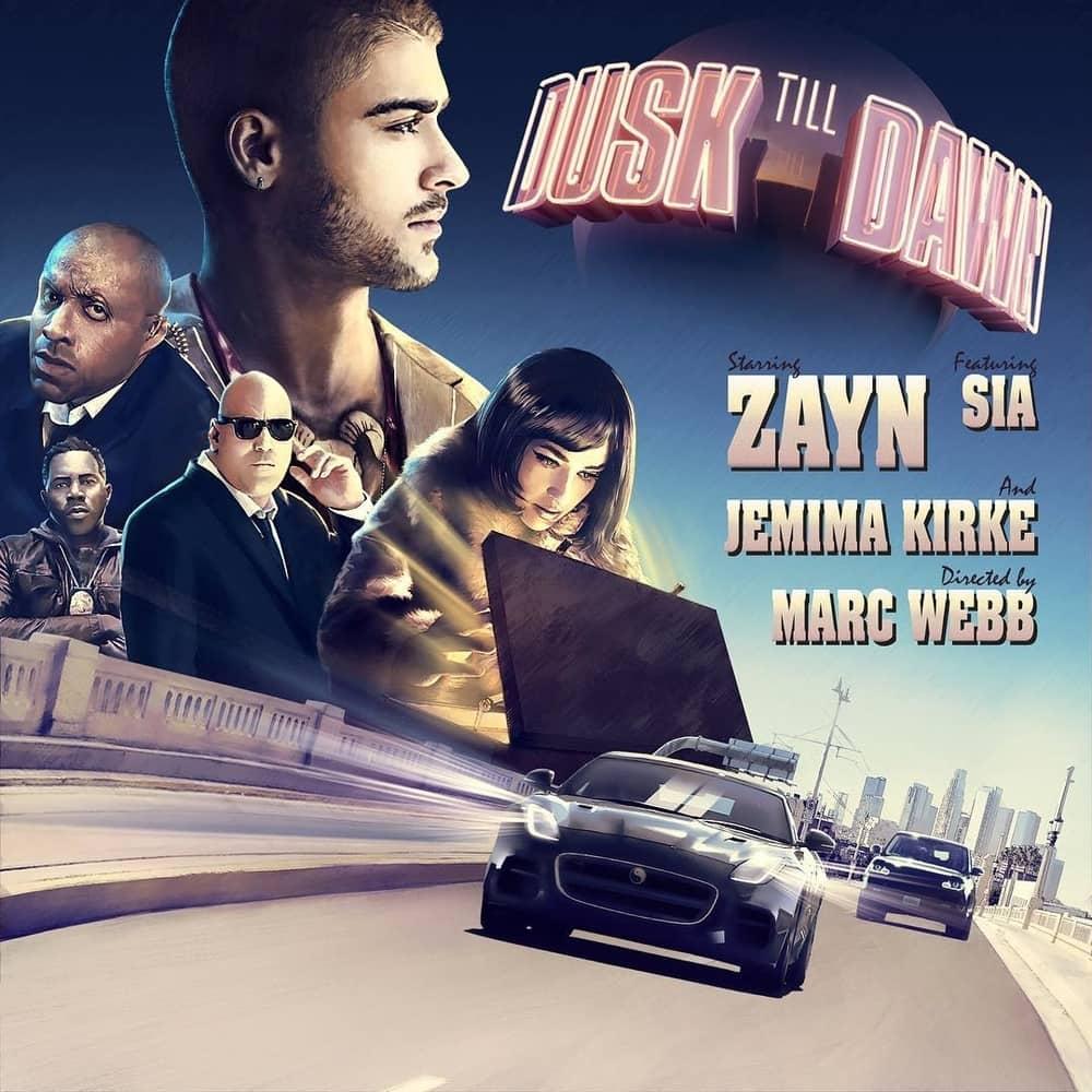 Siap-Siap Dengarkan Lagu Baru Zayn Malik