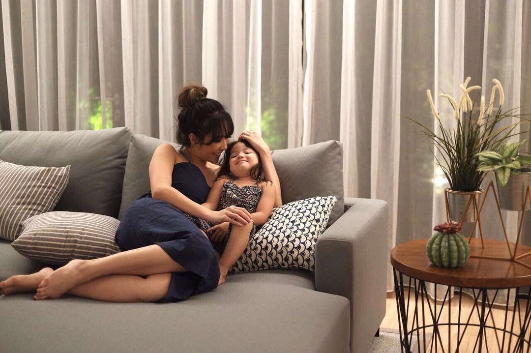 Siasat Gisella Anastasia Bagi Waktu Keluarga & Karier