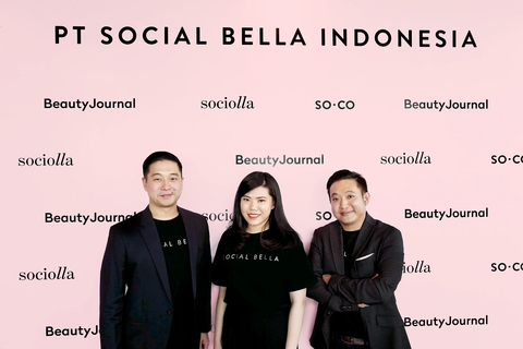Social Bella Resmi Ekspansi Ke Vietnam