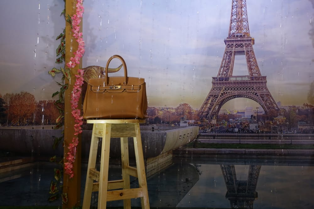Solusi Perawatan Produk Investasi Fashion