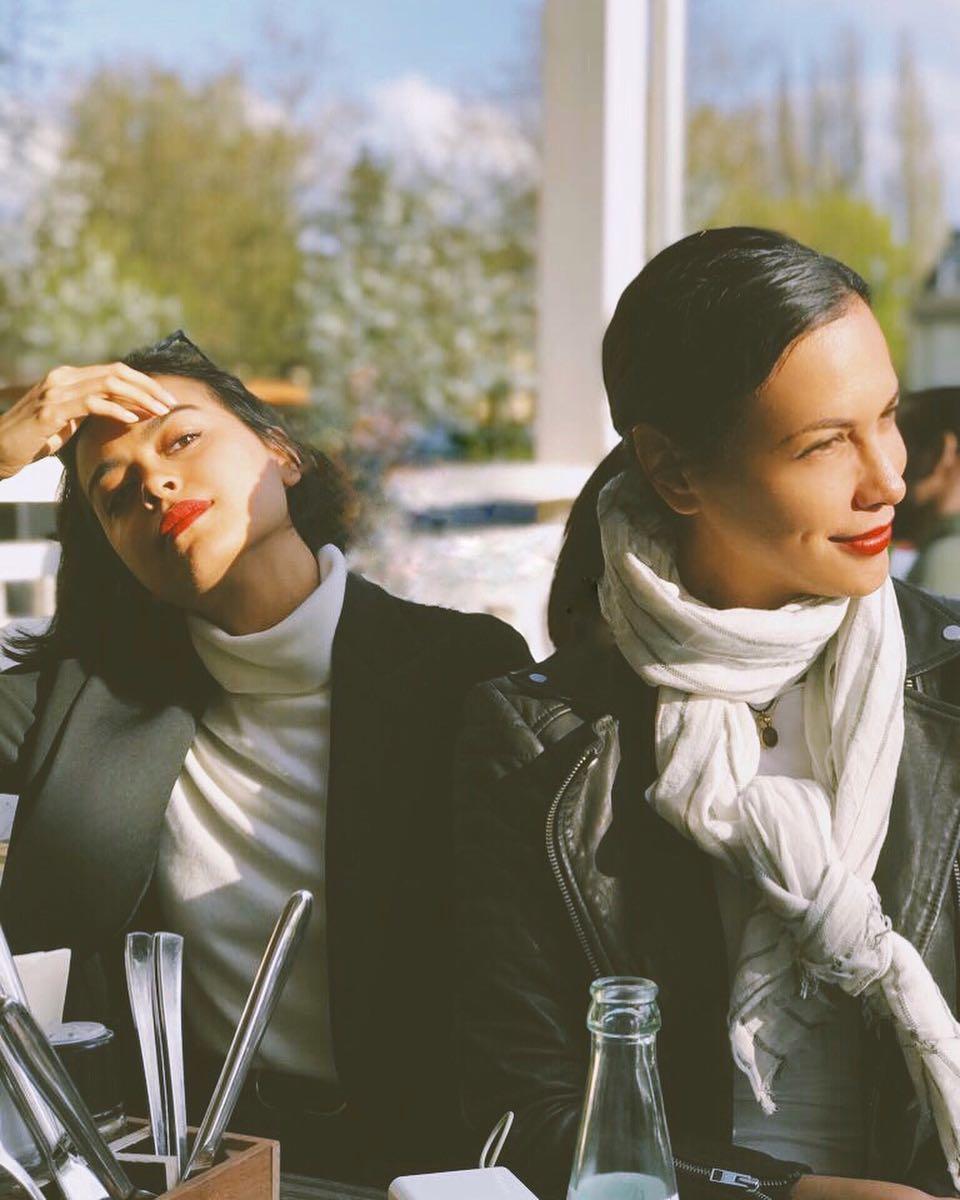 Sophia Latjuba: Taklukan Tantangan Pekerjaan? No Drama