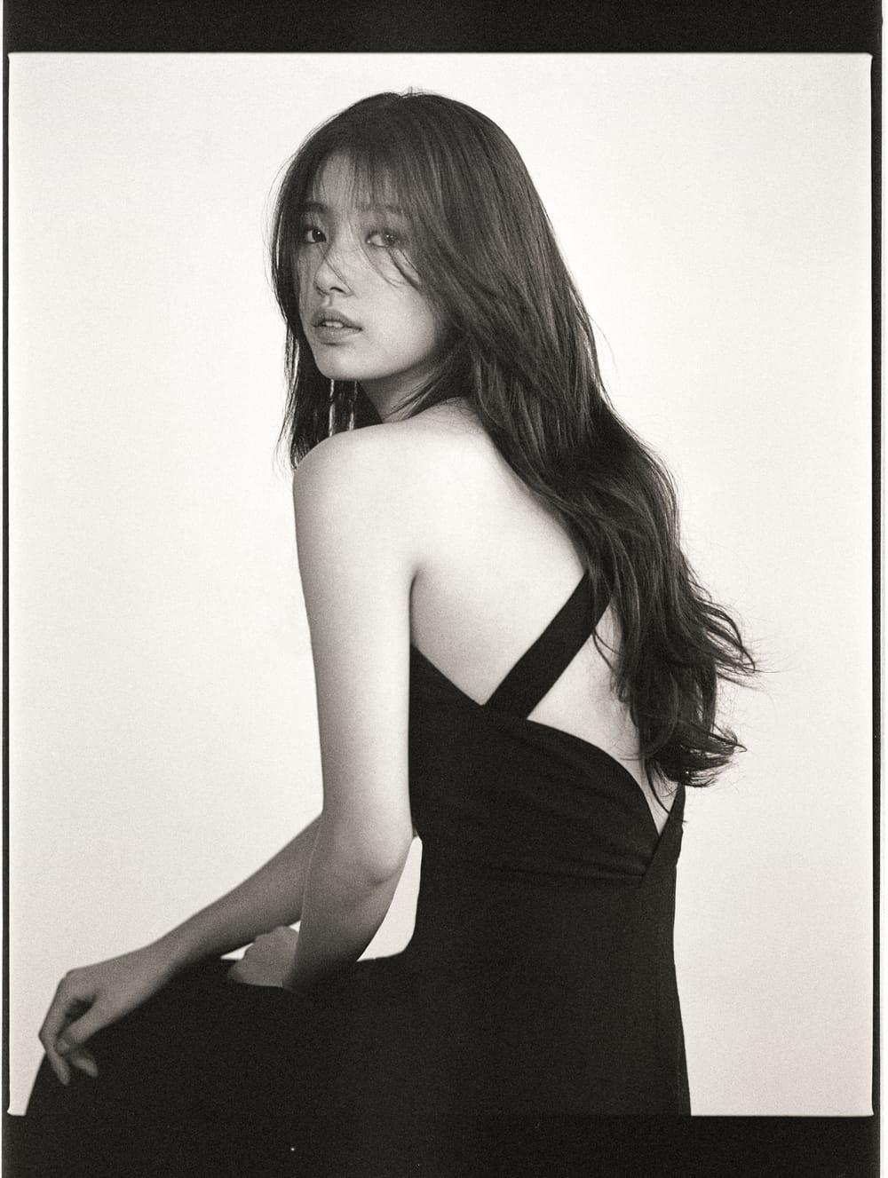 Suzy Bae Jadi Muse Lancome untuk Asia Pasifik