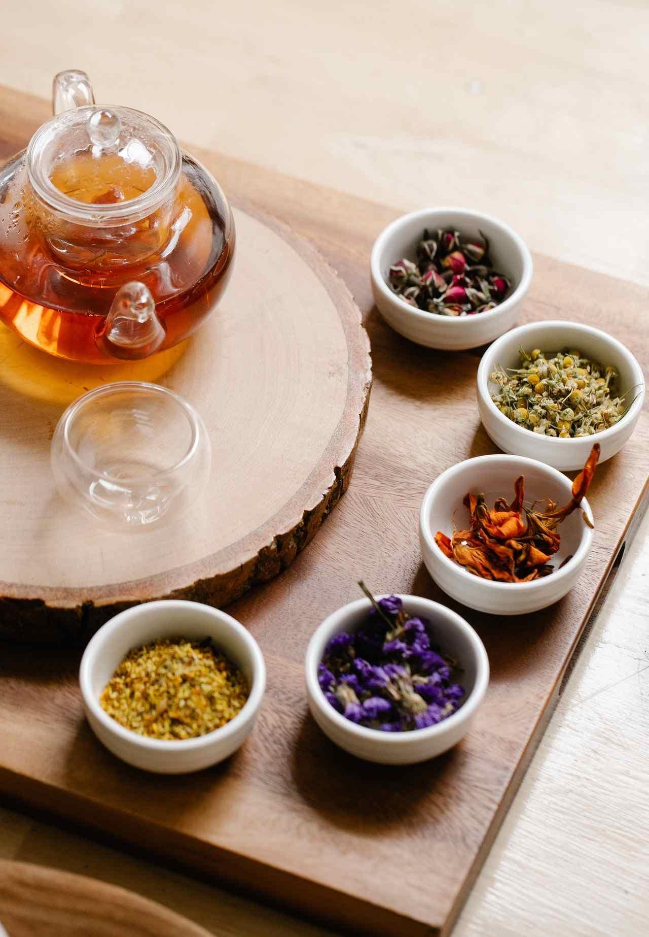 8 Jenis Teh Herbal Ini Bisa Tenangkan Kamu Dari Rasa Cemas