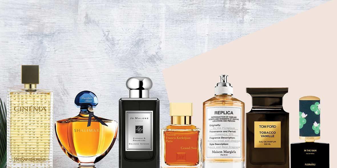 6 Rekomendasi Parfum Beraroma Hangat untuk Akhir Tahun Ini