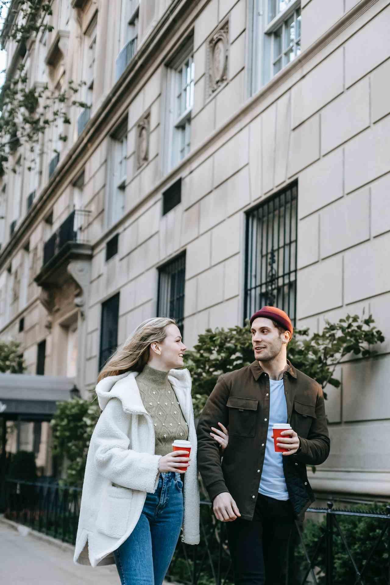 4 Hal Sederhana Yang Harus Diusahakan Dalam Hubungan