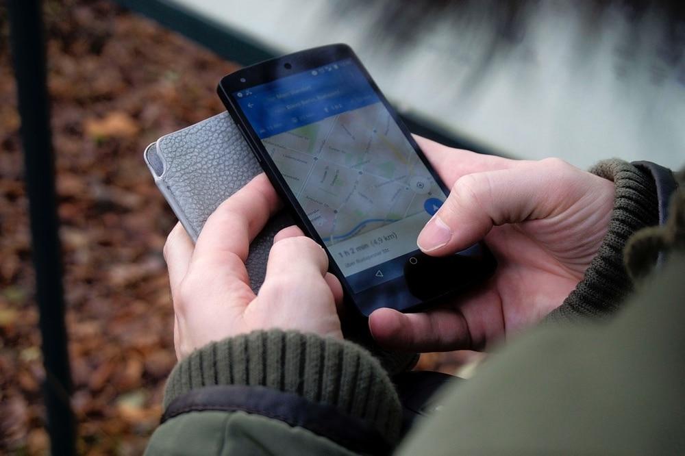 Tampilan Dan Inovasi Baru Dari Aplikasi Google Maps