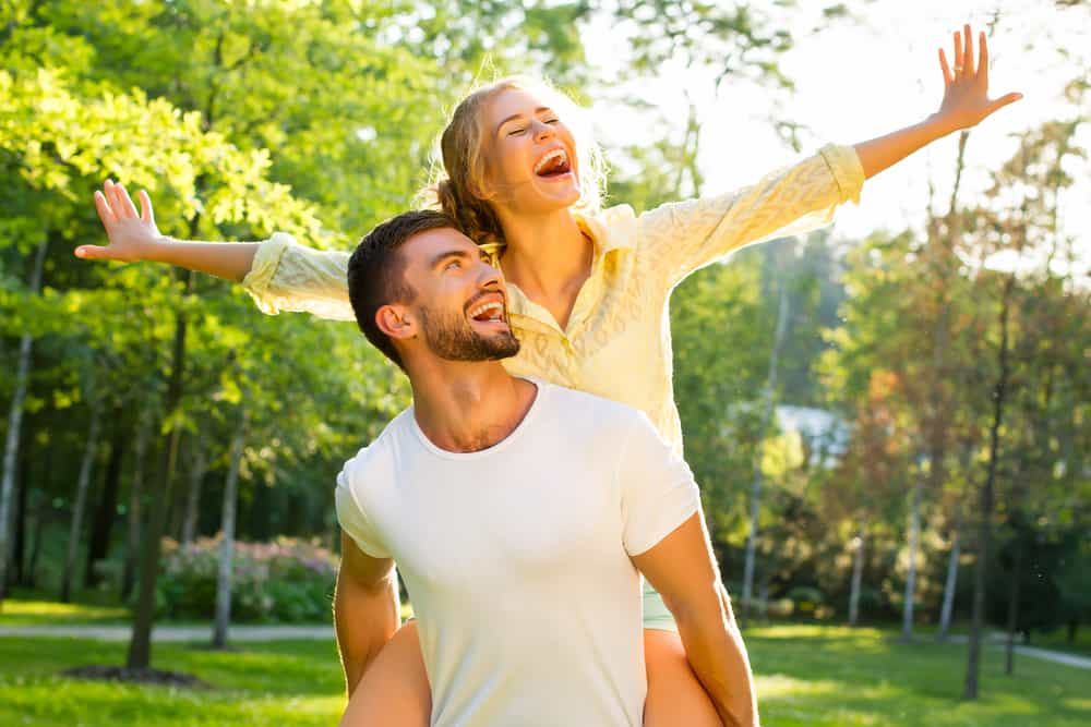 Tanda-Tanda Anda dan Pasangan Sudah Siap Memiliki Anak