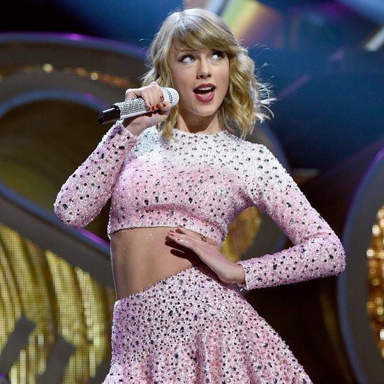 Taylor Swift Luncurkan Lagu Baru Berjudul Gorgeous