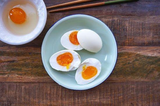 Telur Asin, Kuliner Kekinian yang Patut Diwaspadai