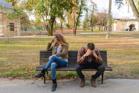 Terlalu Bergantung dengan Pasangan Buat Hubunganmu Toxic?