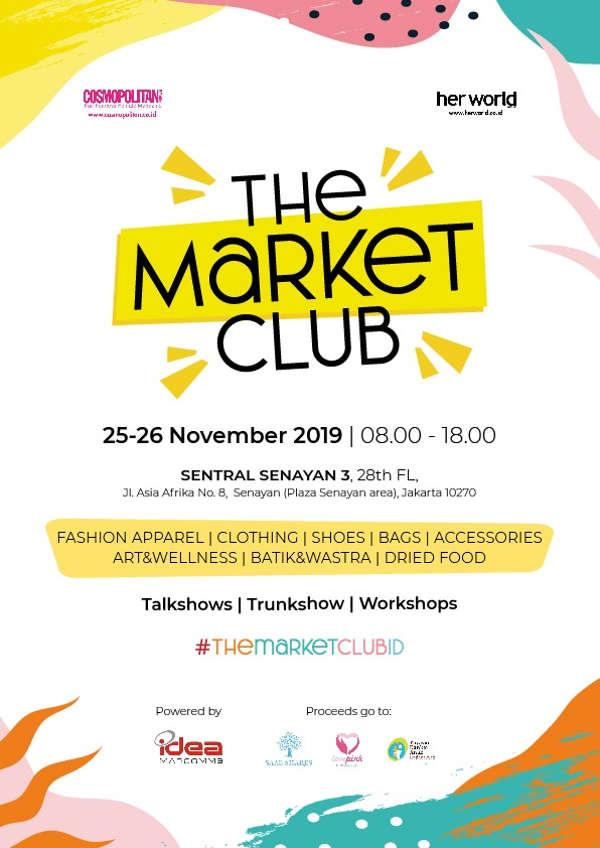 The Market Club