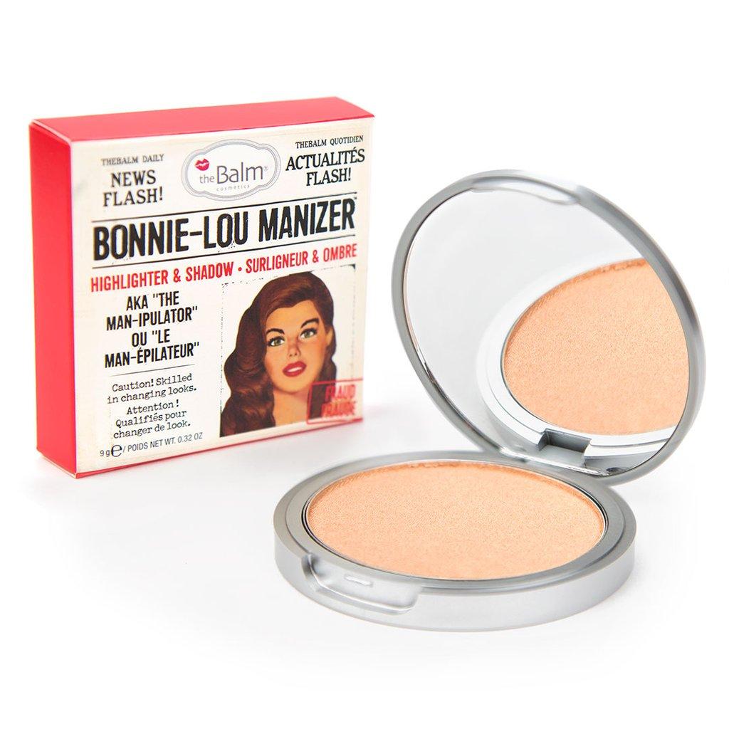 TheBalm Hadirkan Highlighter Bonnie-Lou Manizer
