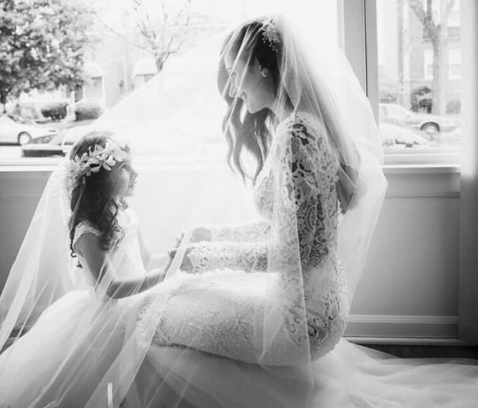 Tips Melibatkan Anak di Pernikahan Kedua