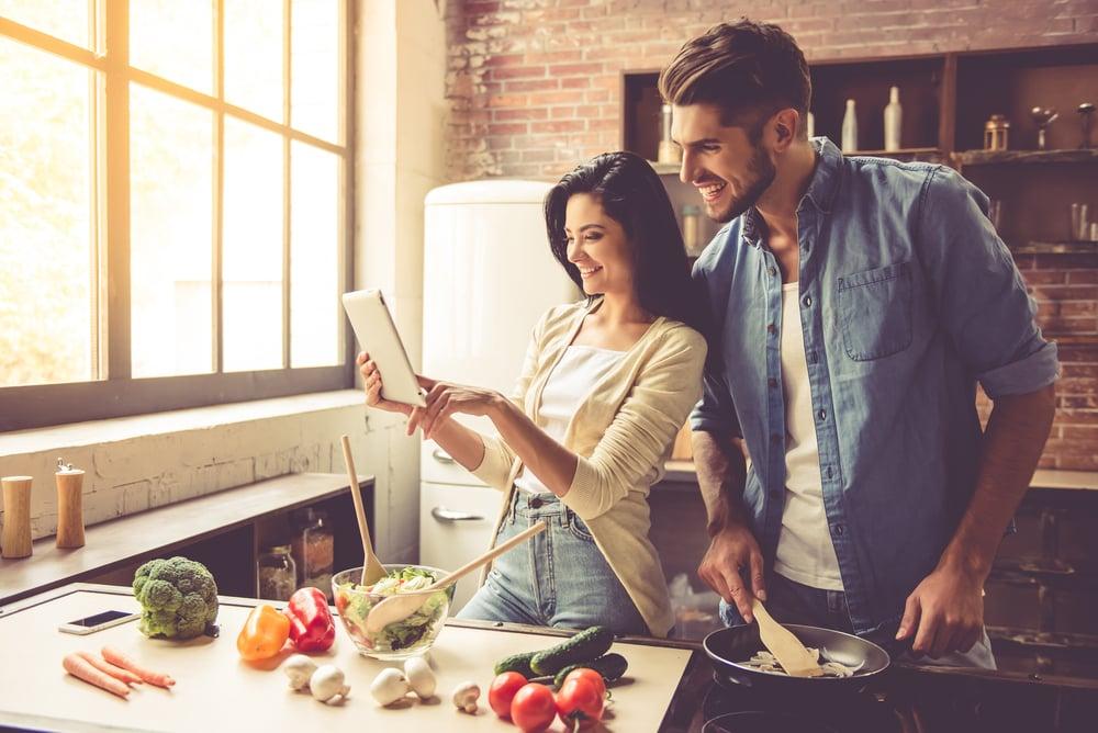 Tips Mempersiapkan Silaturahmi Lebaran Bersama Pasangan