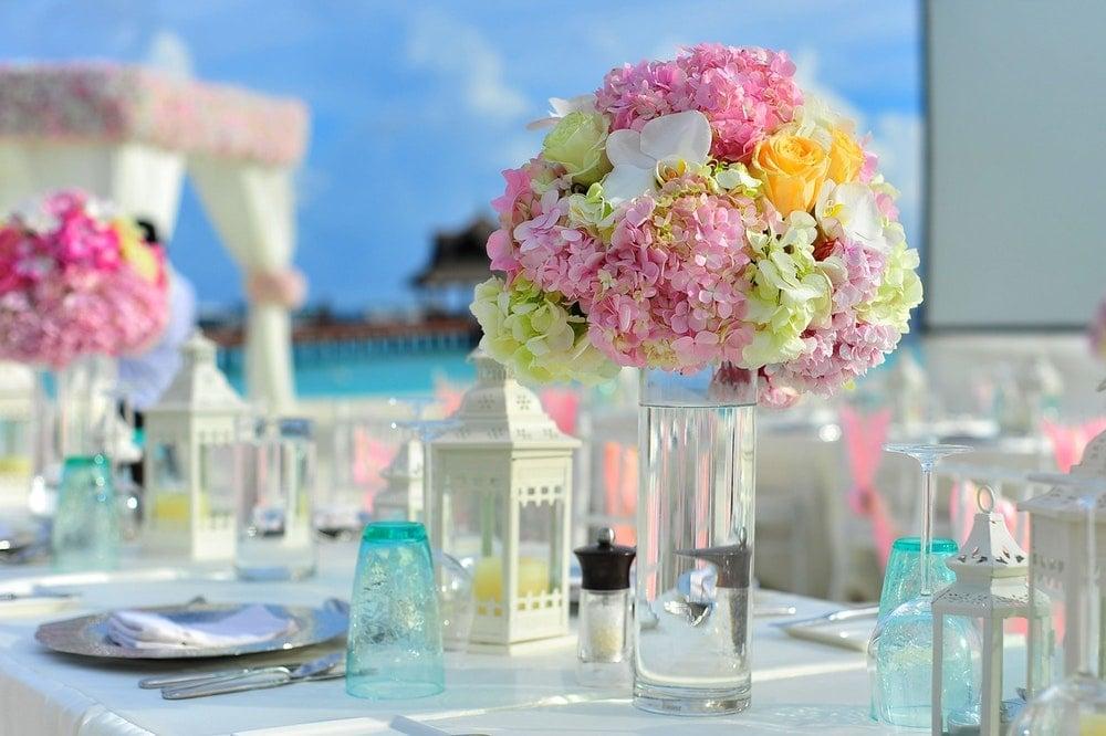 Tips Menentukan Posisi Duduk Para Tamu di Pernikahan