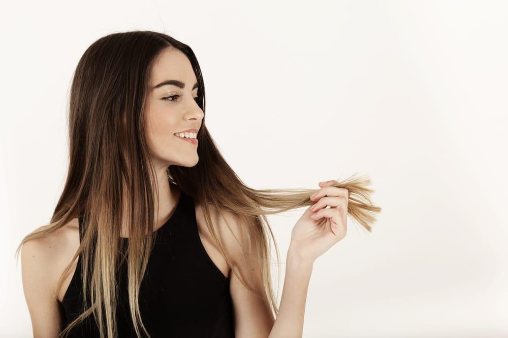 Tips Menggunakan Minyak Rambut untuk Hasil Maksimal