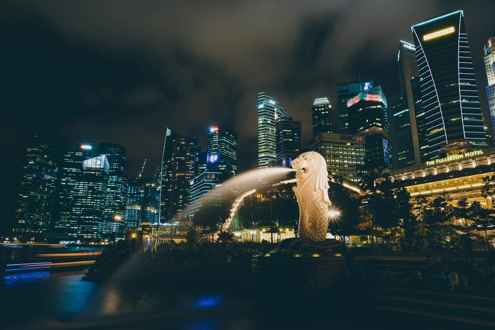 Tips Mengunjungi Singapura Pulang-Pergi