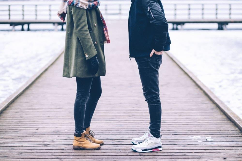 Tips Pergi Ke Blind Date