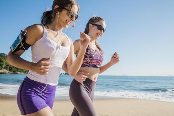 Tips Sehat Sebelum & Sesudah Olahraga Lari