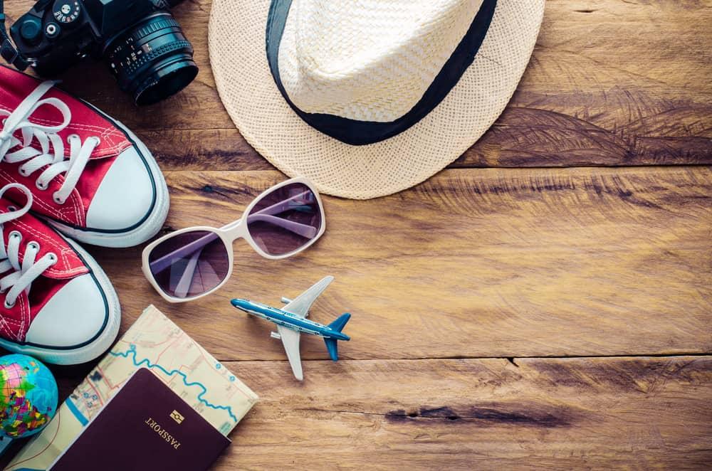 Tips Traveling Saat Puasa